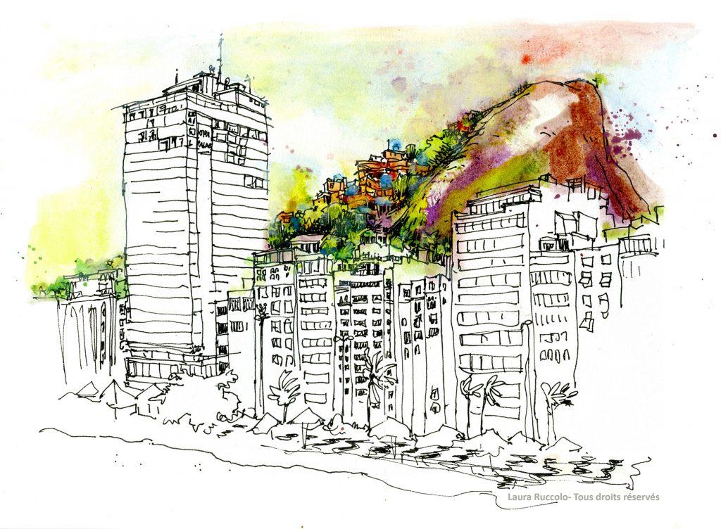 3-Rio Copacabanna