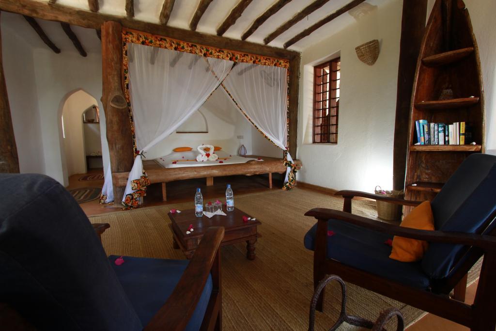 Jambo Zanzibar - Che Che Vule Villa