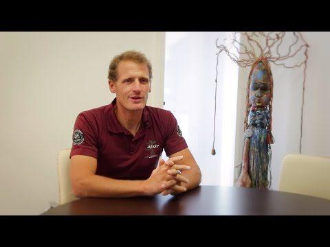 Interview de l'explorateur Evrard Wendenbaum pour le No Mad Fest 2019